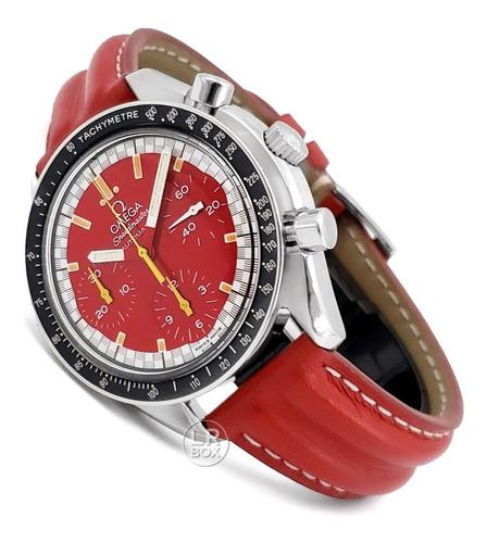 Omega Speedmaster Schumacher Chronograph 39mm