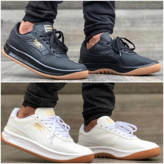 Zapatos Puma Gv Special De Hombre