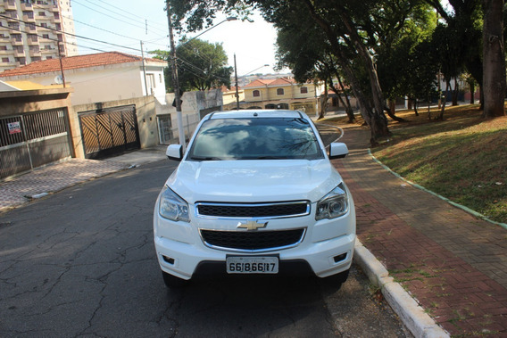 Chevrolet S10 2.4 Lt Cab. Dupla 4x2 Flex 4p