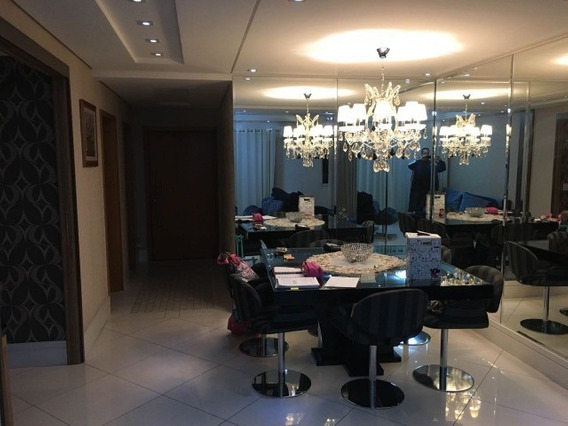 Apartamento No Condomínio Golden Garden - Jundiaí/sp. - Ap04271 - 34740050