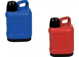 Bidon Termino Plastico Amigo 5 L Conserva Frio/calor Manija.