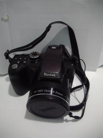 Câmera Fotográfica Semi Profissional Kodak Easyshare Z981