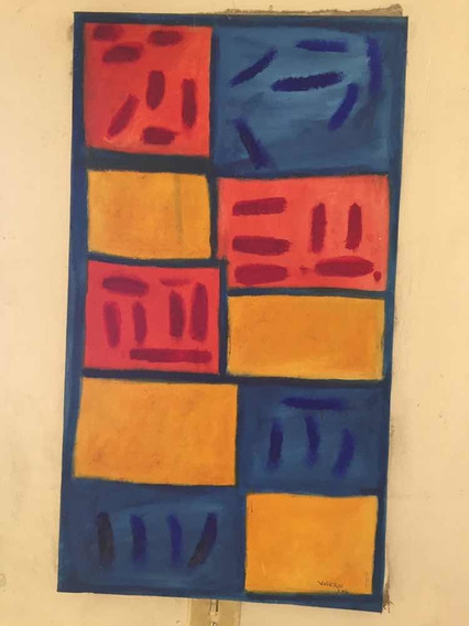 Pinturas Abstracta