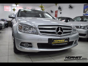 Mercedes Benz C200 Kompressor Avantgarde 2008 *top*teto*