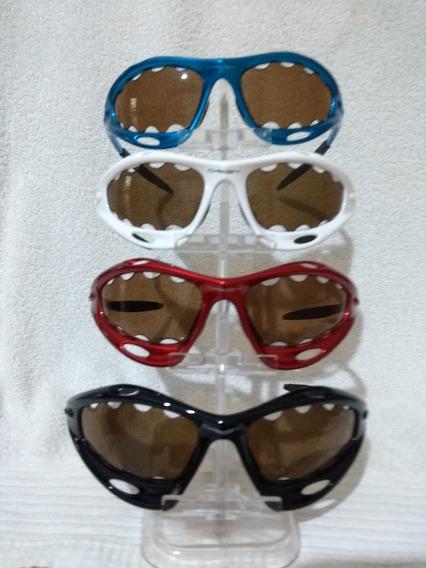 Óculos Oakley Racing Water Jackt, Cores