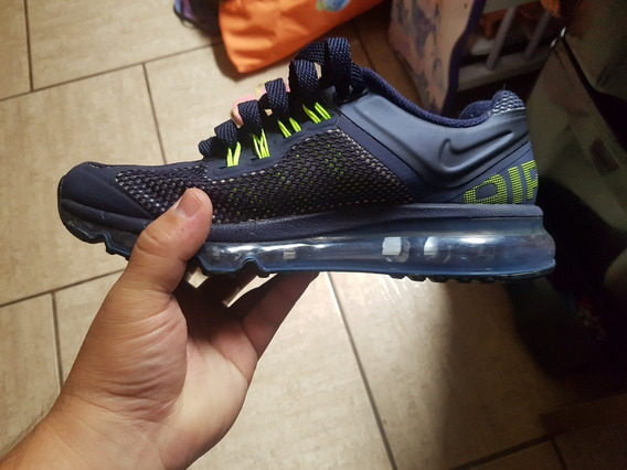Tênis Nike Air Max + 2013 Gs W Feminino