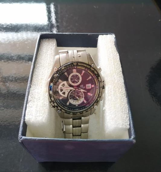 Relógio Cássio Edifice Masculino- Ef 540