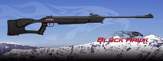 Rifle Deportivo Mendoza Black Hawk 5.5