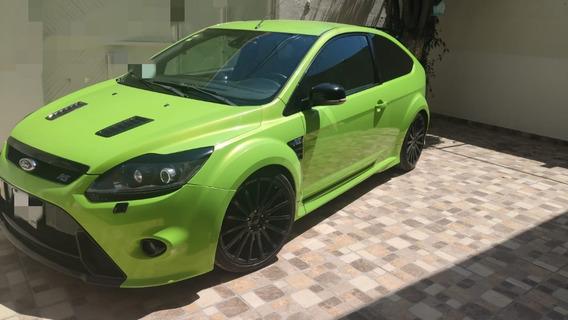 Vendo Focus Rs Mk2 / 2.5t / Tm / 69mil Km