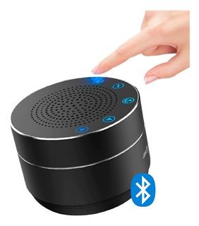 Parlante Portatil Bluetooth De Aluminio Excelente Calidad