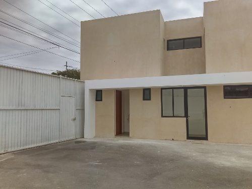 Edificio En Renta En García Gineres, Mérida
