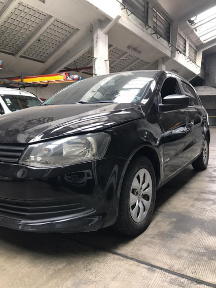 Volkswagen Gol Trend 1.6 Gp Pack