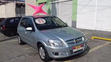 Chevrolet Celta 1.0 Spirit Flex 2011 Completo $ 18990 Financ