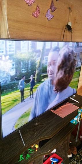 Smart Tv Tcl 50 Prateada