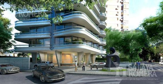 Departamento En Venta De 3 Ambientes Ubicado En La Lucila - Torre Selene