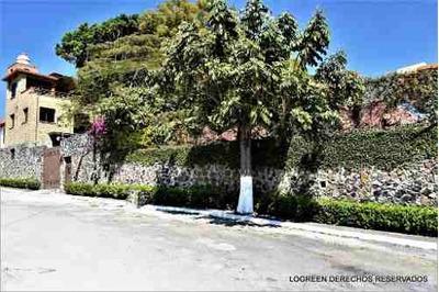 Hermosa Casa Campestre, Con Vista Panorámica, Amplio Jardín