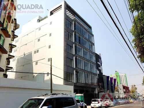 Departamento En Venta En Edificio Baori En La Noria Puebla Puebla