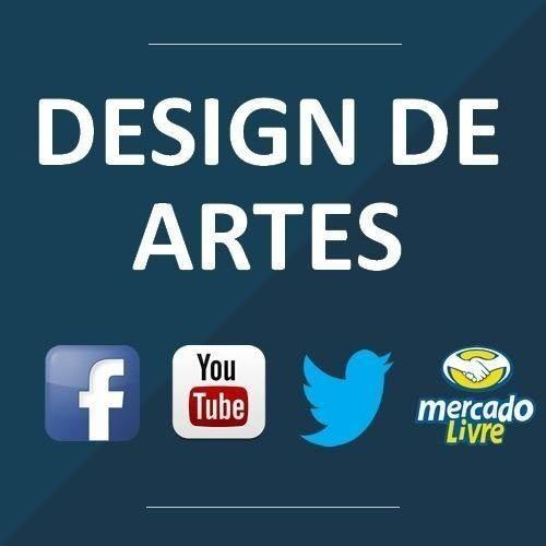 Criação De Arte Para Perfil & Capa De Facebook + Bonus