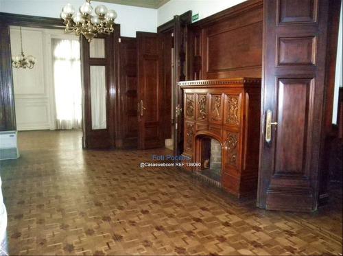 Alquiler 750 M2. Oficinas En Pleno Centro De Montevideo
