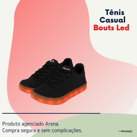 Tênis Bouts Luminous Led