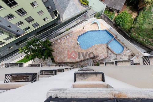 Imagem 1 de 20 de Apartamento Para Alugar, 53 M² Por R$ 2.000,00/mês - Chácara Inglesa - São Paulo/sp - Ap2906