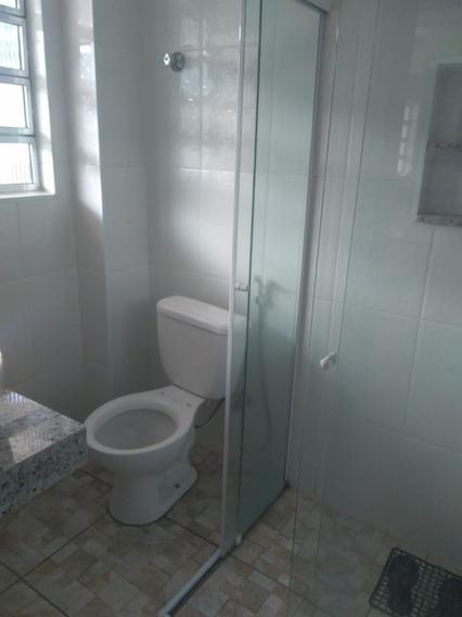 Apartamento No Centro De Mongaguá R$ 160 Mil