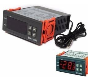 Controlador Temperatura Termostato Digital Chocadeira Bivolt