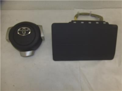 Air Bag Toyota Fj 2007 2008 2009 2010  2012 2014 A 28 Dias
