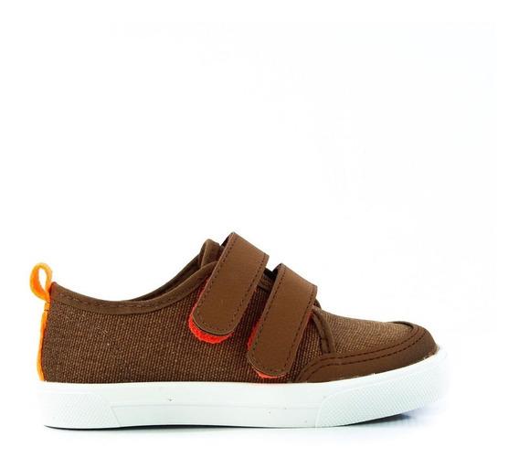 Sapato / Tenis / Sandalia - Molekinho Infantil Menino S / Jr