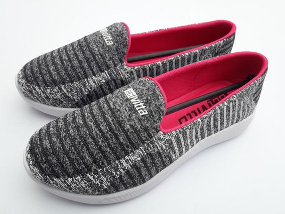 Zapatillas Dama Actvitta Beira Rio Plantilla Super Confort