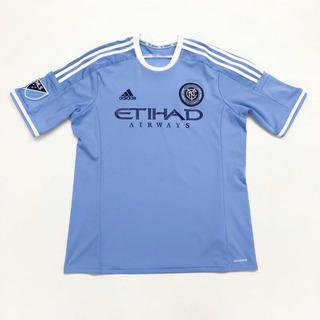 Camisa New York Cirty Fc Mendoza - adidas - 2015 - G