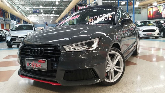 Audi A1 1.8 Tfsi Sportback Ambition