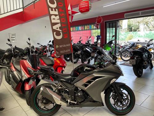 Imagem 1 de 10 de Kawasaki Ninja 300
