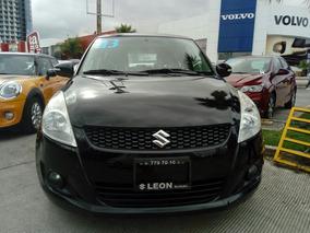 Suzuki Swift 1.4 Glx 5vel Mt 2013