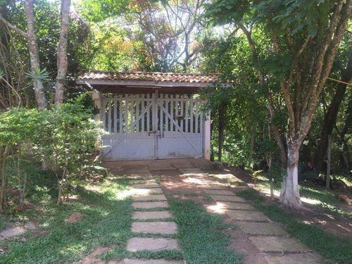 Imagem 1 de 30 de Chácara Com 2 Dorms, Centro, Mairinque - R$ 583 Mil, Cod: 440 - V440