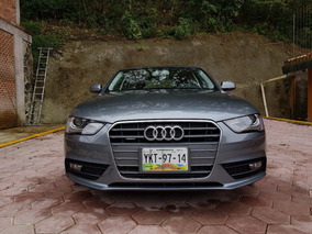 Audi A4 2.0 T Trendy Plus 225hp Aut
