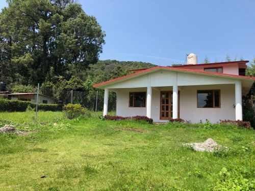 Casa En Acatitlan