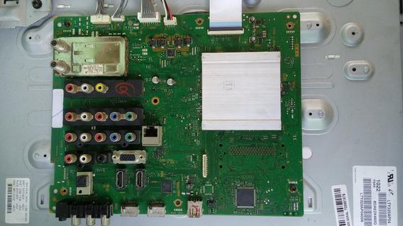 Placa Principal De Sony Kdl-32ex305