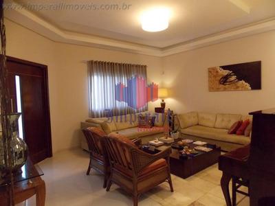 Sobrado Condomínio Fechado Villa Vila Branca Jacareí - Lindo - 281