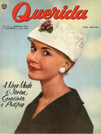Querida 1959 Cacild Becker Audrey Liz Taylor Irakitan Stenio