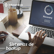 Backup On Site Y Online Infoservices