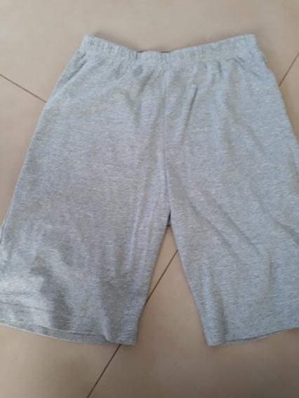 Pantalón Pijama Bermuda Carouomo Talle M (60)