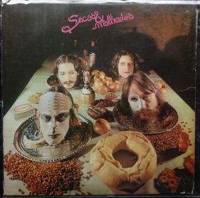Secos E Molhados - 1973