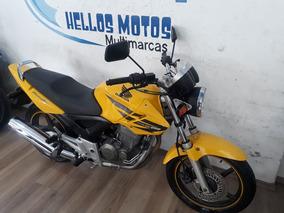 Hellos Motos Twister 250 Aceito Moto Cartao 12x Juros1,6% Ao