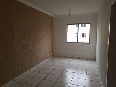 Apartamento Para Venda, 2 Dormitórios, Jardim Irajá - São Bernardo Do Campo - 10250