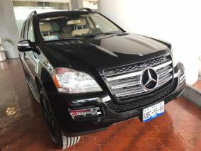 Mercedes-benz Clase Gl 5.5l 500 Mt 2010