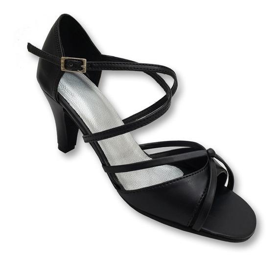 Zapatos De Tacón Salsa Casino - Baile