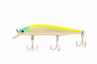Isca Artificial Nitro Fishing Killer 115 Sk