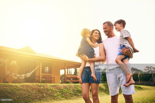 L20- Sua Familia Com Qualidade De Vida No Campo Em Nazaré
