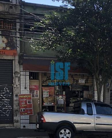 Imagem 1 de 2 de Loja À Venda, 74 M² Por R$ 850.000 - Alto Da Lapa - São Paulo/sp - Lo0807. - Lo0807
